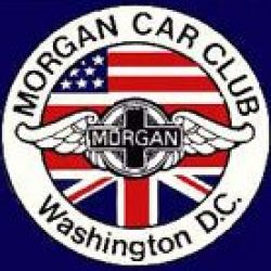 Morgan Car Club, Washington DC