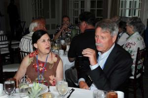 Marjorie & Eric Scott