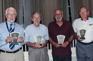 Banquet,-Fred-Schuchard,-Nelson-Warner,-Don-Roberts,-Carl-Clouser-wirth-awards-393